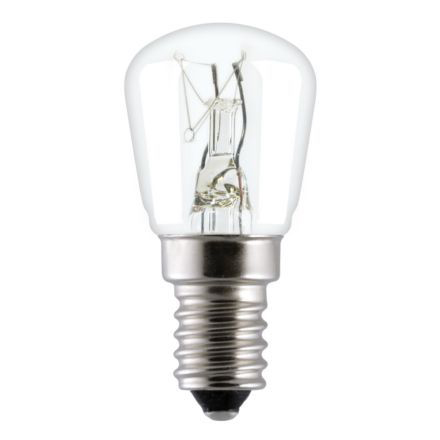 Tungsram 15W Freezer E14 Pygmy Incandescent Bulb 90lm Dimmable 240V Ref31836 Up to 10 Day Leadtime