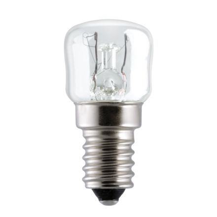 Tungsram 15W Oven E14 Pygmy Incandescent Bulb 85lm Dimmable 240V Ref93515 Up to 10 Day Leadtime