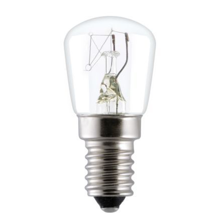 GE 25W Oven E14 Pygmy Incandescent Bulb 190lm Dimmable Ref19928 240V Up to 10 Day Leadtime