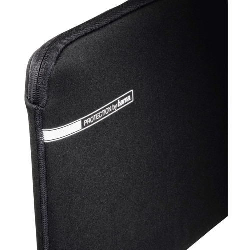 Hama 17.3inch Notebook Sleeve Neoprene Black Ref 00101547