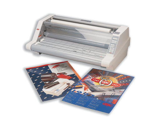 GBC RollSeal Ultima 65 A3 Roll Laminator up to 500 micron Ref 1710760