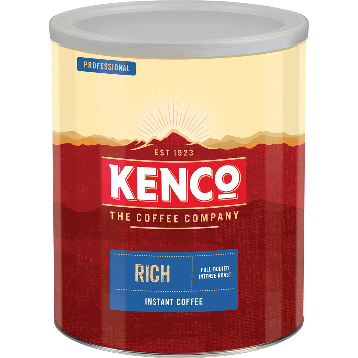 Coffee Kenco Really Rich Instant Coffee Tin 750g Ref 4032089
