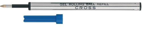 Cross Rollerball Refill Standard Blue Ref 8521 [Pack 6]