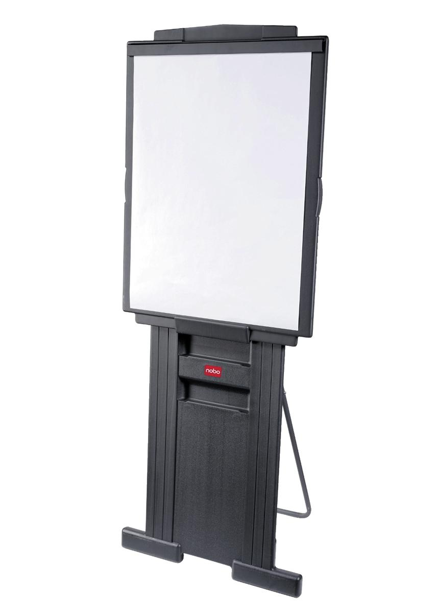 Quartet Duramax Flipchart Easel with W730xH1140mm Board A1 Ref Q201E