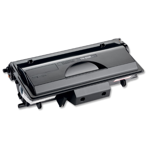 Brother Laser Toner Cartridge Black Ref TN-5500