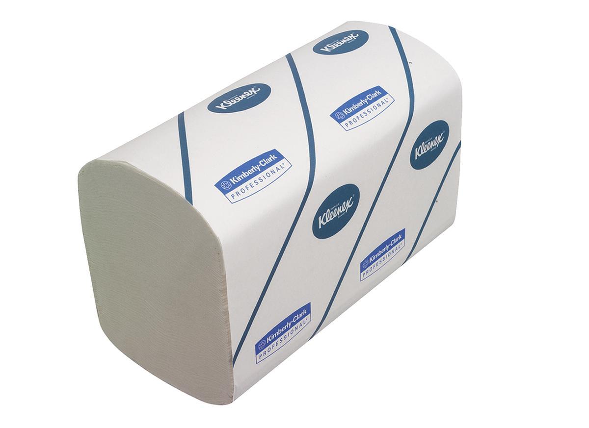 Kleenex Ultra Super Soft Hand Towels 3 Ply 315x215mm 96 Towels per Sleeve Ref 6771 [Pack 30]