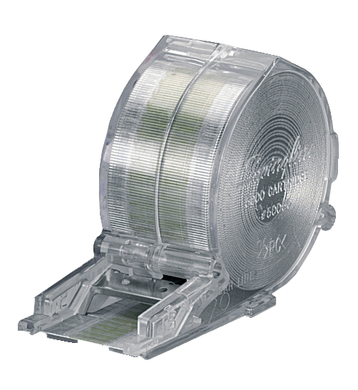 Image for Rexel Auto 25 Staple Cartridge Ref 06308 [Pack 5000]