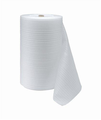 Jiffy Packing Foam Lightweight CFC Free Polyethylene Roll 1000mmx200m Ref JF-15-1001