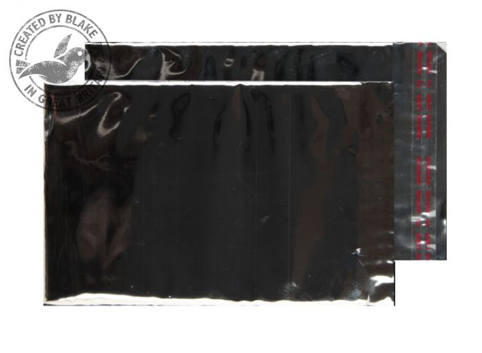 Purely Packaging Foil Pocket P&S 70 Mic 229x162mm Met Silver Ref MF812 [Pack 250] *3 to 5 Day Leadtime*