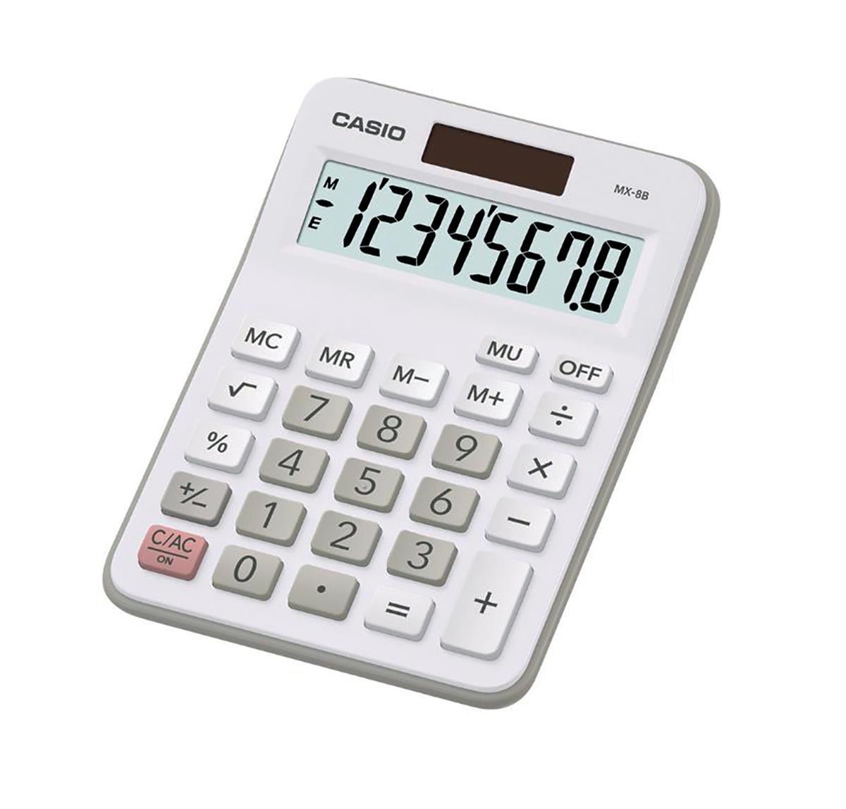 Handheld, Printing & Scientific Calculators