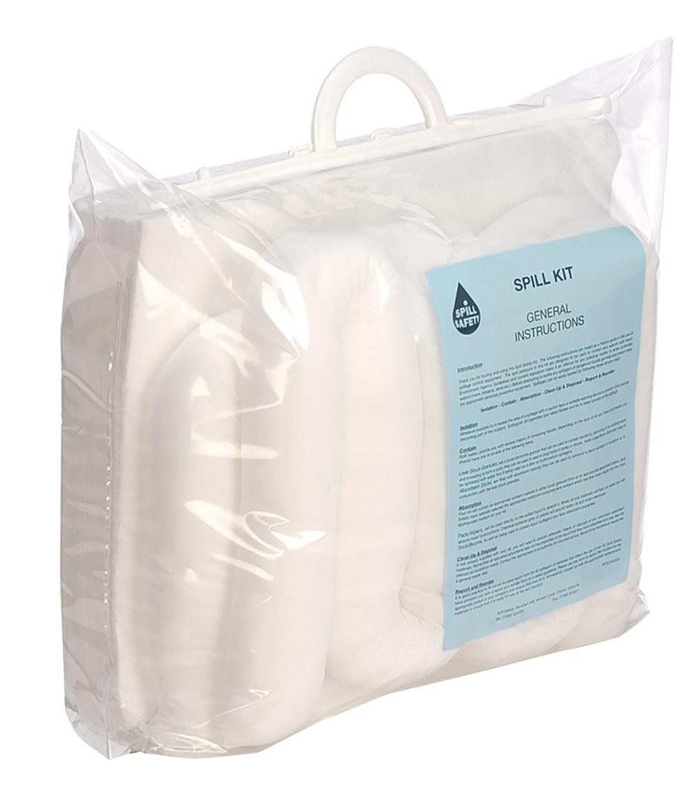 JSP Oil Spillage Kit In-vehicle Capacity 30L Ref PKQ060-010-000