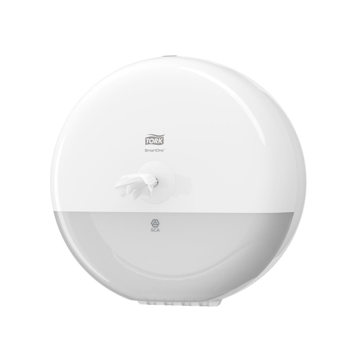 Tork SmartOne Toilet Roll Dispenser Ref 680000