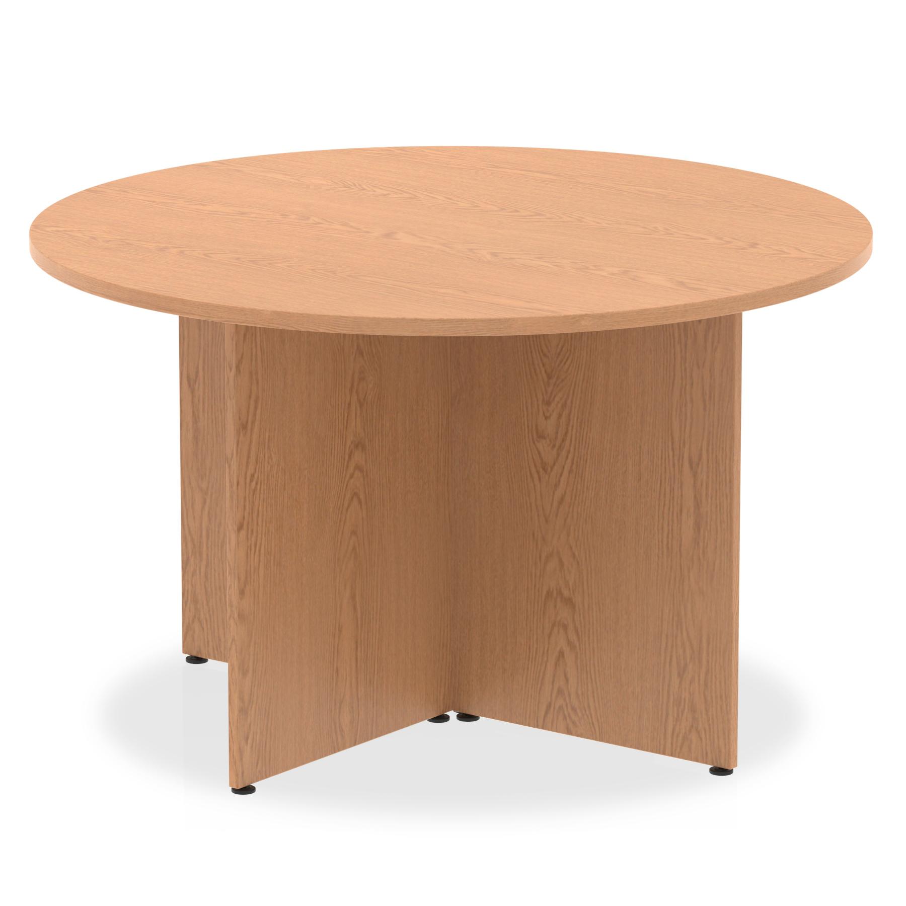 Trexus Coffee Table 1200x600x450mm Arrowhead Oak Ref MI002983