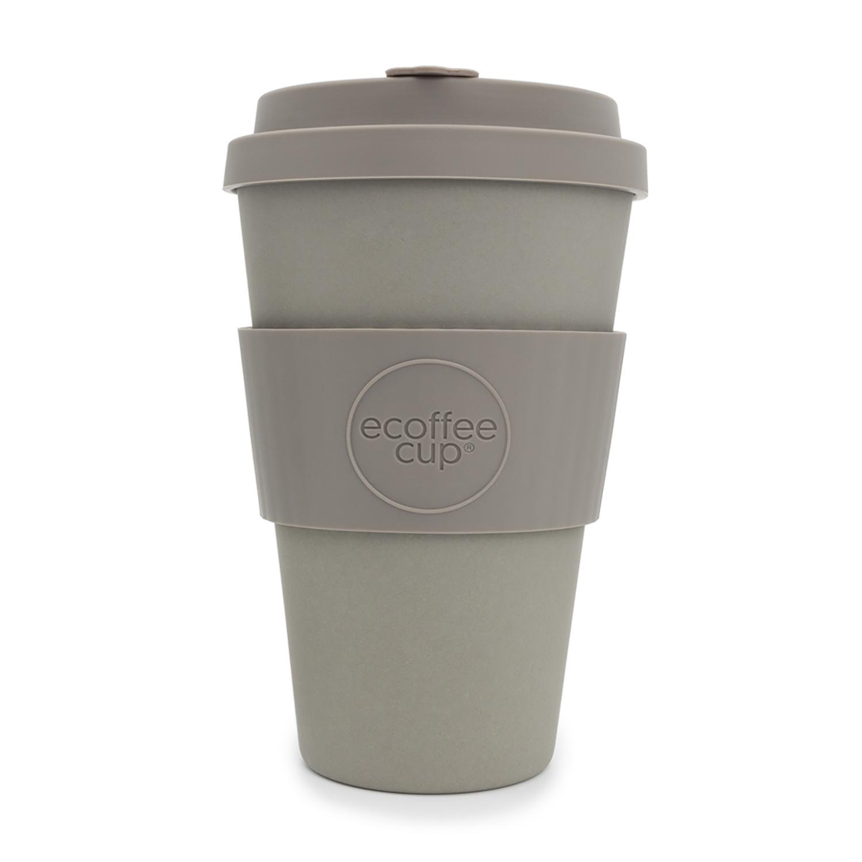 Tableware Ecoffee Eco 14oz Molto Grigio Cup Ref 0303030