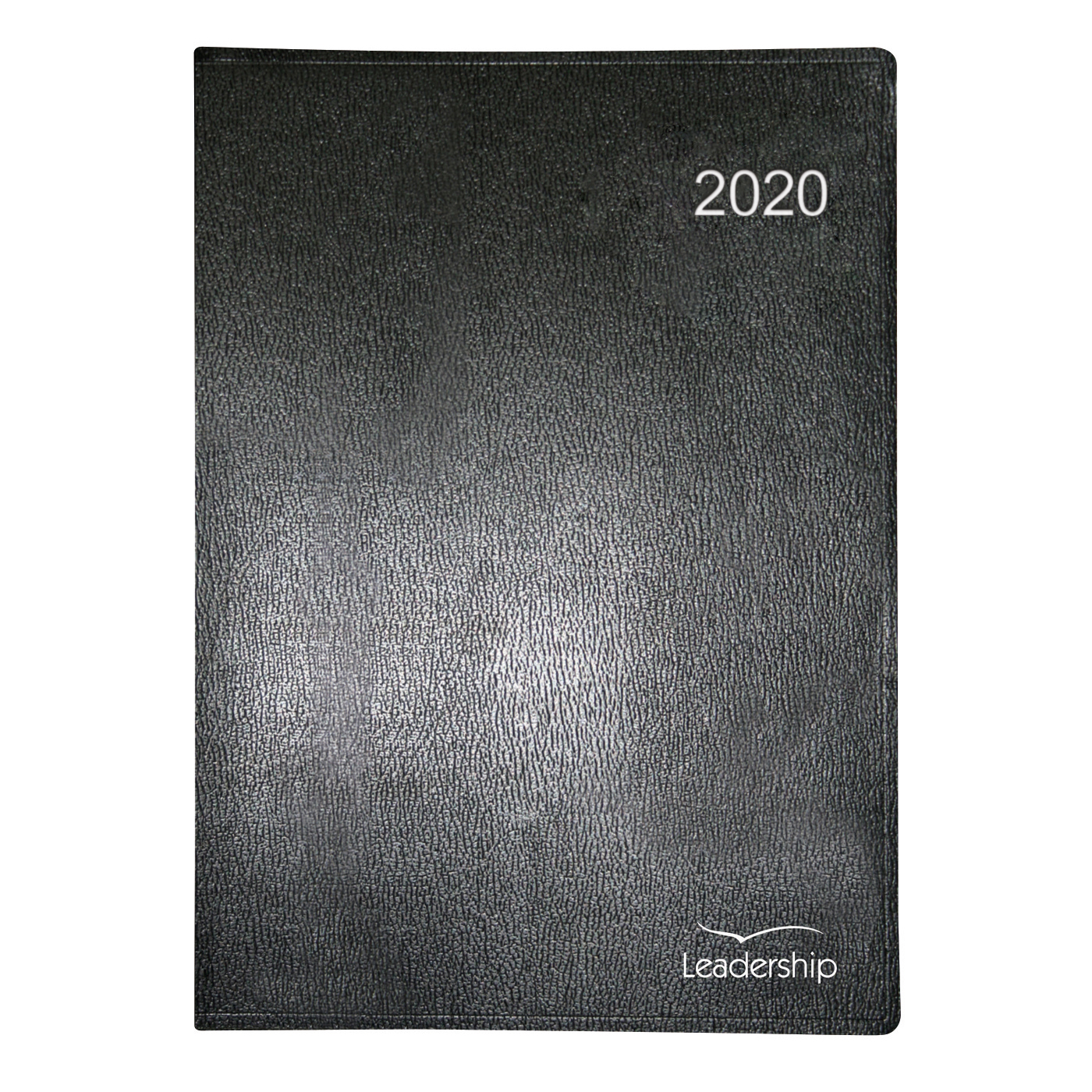 Collins 2020 Leadership Diary Week to View Wirobound A4 297x210mm Black Ref CP6740 2020