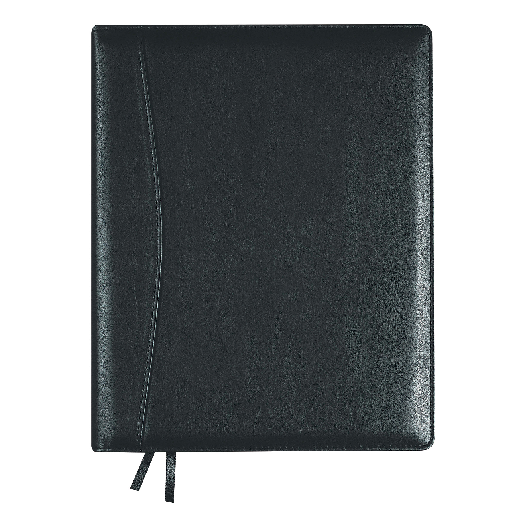 Collins 2020 Elite Executive Diary Day to Page Wirobound 164x246mm Black Ref 1100V 2020