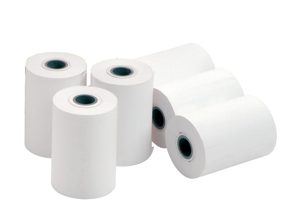 Thermal Printer Roll 57x30x12.7mm [Pack 20]