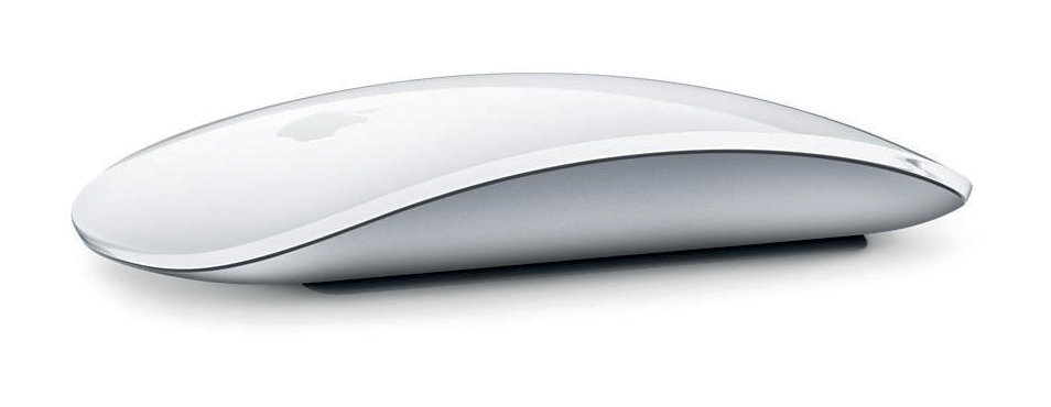 Apple Magic Mouse 2 Bluetooth Rechargeable Ref MLA02Z/A