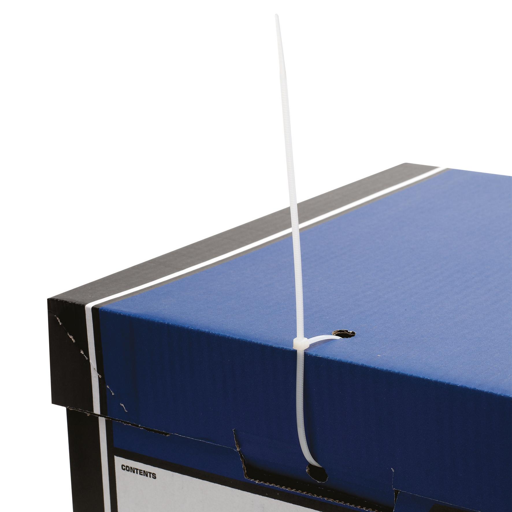 Bankers Box Premium Storage Box (Presto) Classic Blue FSC Ref 7250602 Pack 10