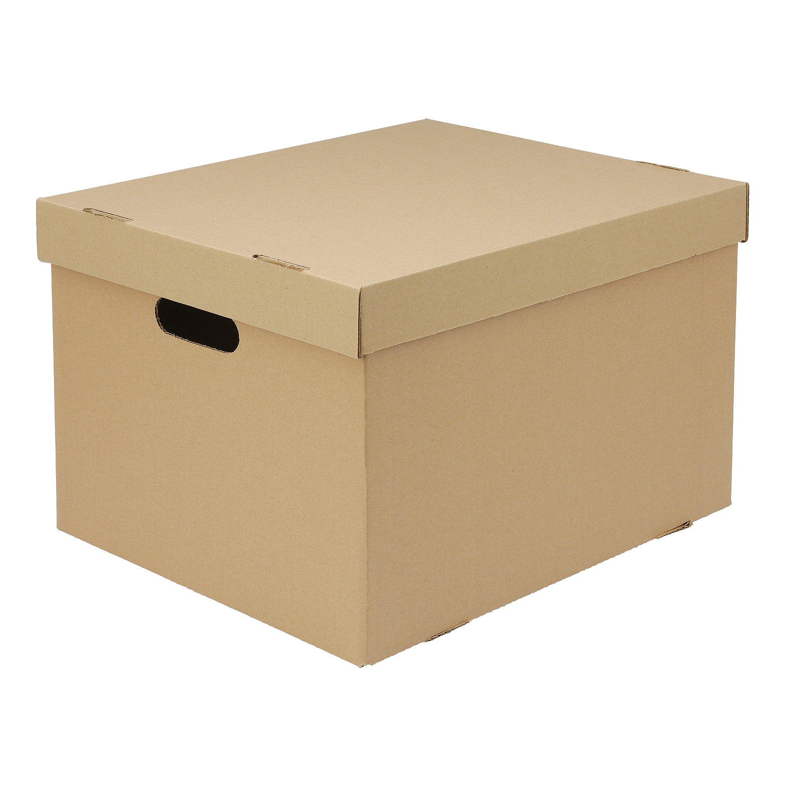 5 Star Value Archive Storage Boxes Pack 10