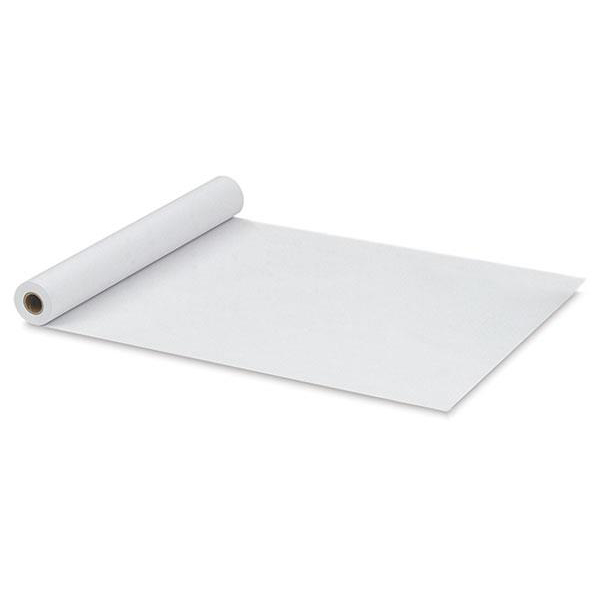 White Banquet Roll 1200mm x 50 Metres White