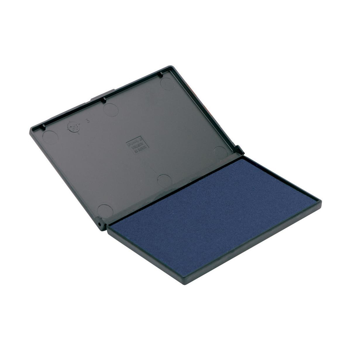 5 Star Office Stamp Pad 158x90mm Blue
