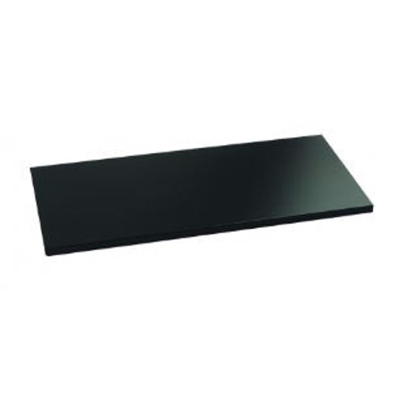 Bisley Standard Shelf 1000 Black Ref YETBUS10