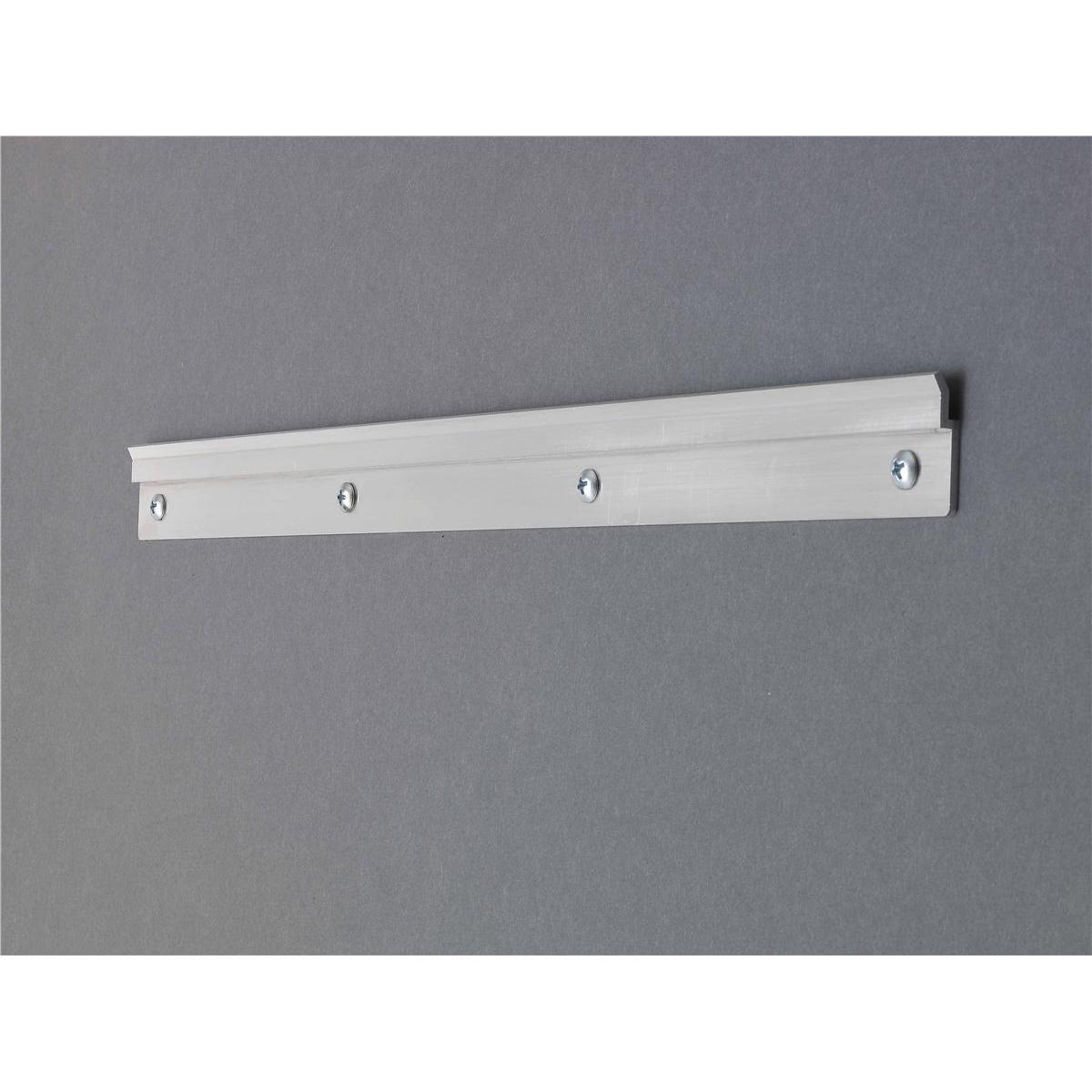Nobo Noticeboard for Exterior Glazed Case Lockable Magnetic Steel 6xA4 W692xD45xH752mm Ref 1902578
