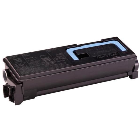 Kyocera TK-570K Toner Cartridge Page Life 16000pp Black Ref 1T02HG0EU0