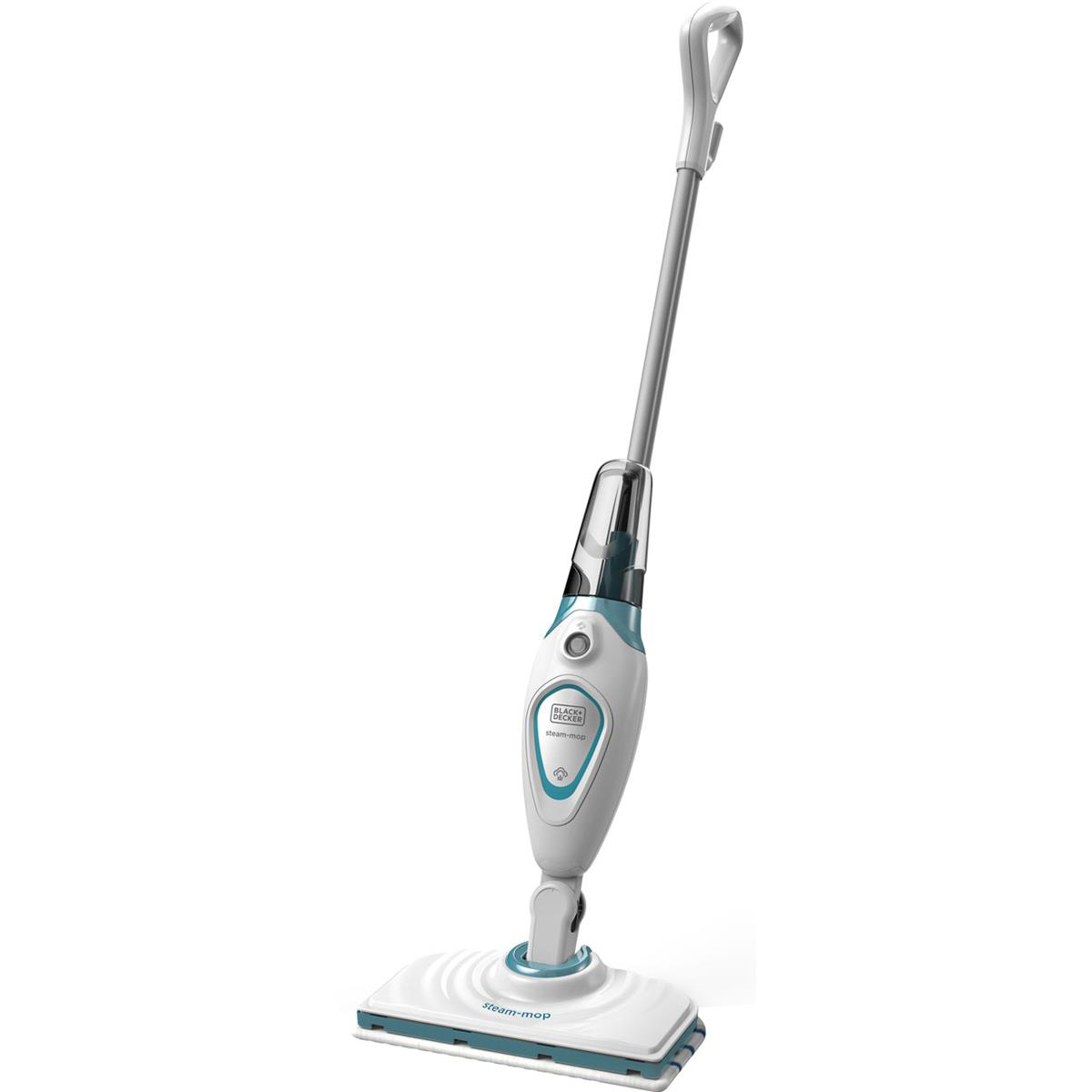 Black & Decker Steam Mop 1300W Ref FSM1615-GB