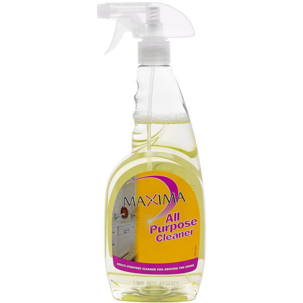 Maxima All Purpose Cleaner Trigger Spray 750ml Ref 1014058