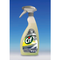 Cif Power Degreaser Kitchen Cleaner 750ml Ref 7517961