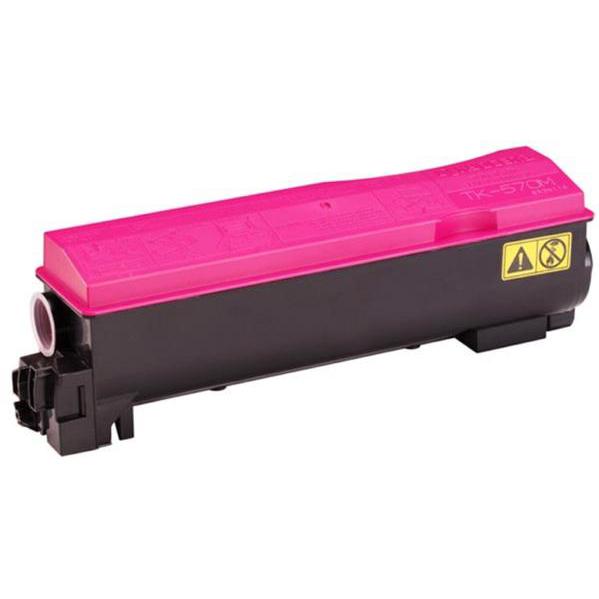 Kyocera TK-570M Toner Cartridge Page Life 12000pp Magenta Ref 1T02HGBEU0
