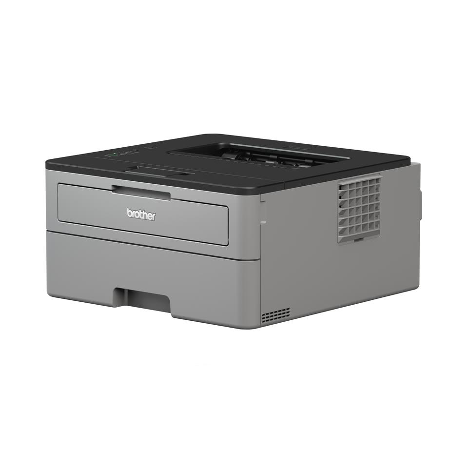 Brother HLL2310D Mono Laser Printer Duplex 30ppm Compact Ref HLL2310DZU1