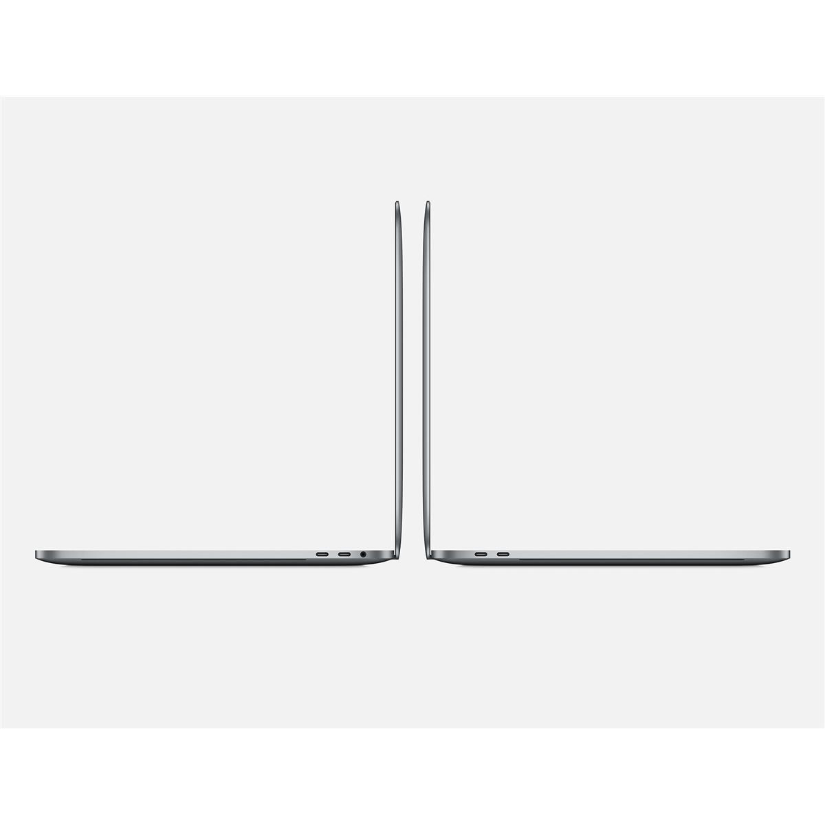 Apple MacBook Mac OS Wi-Fi 8GB RAM 512GB SDD 12-hour Battery 12in Space Grey Ref MPTR2B/A