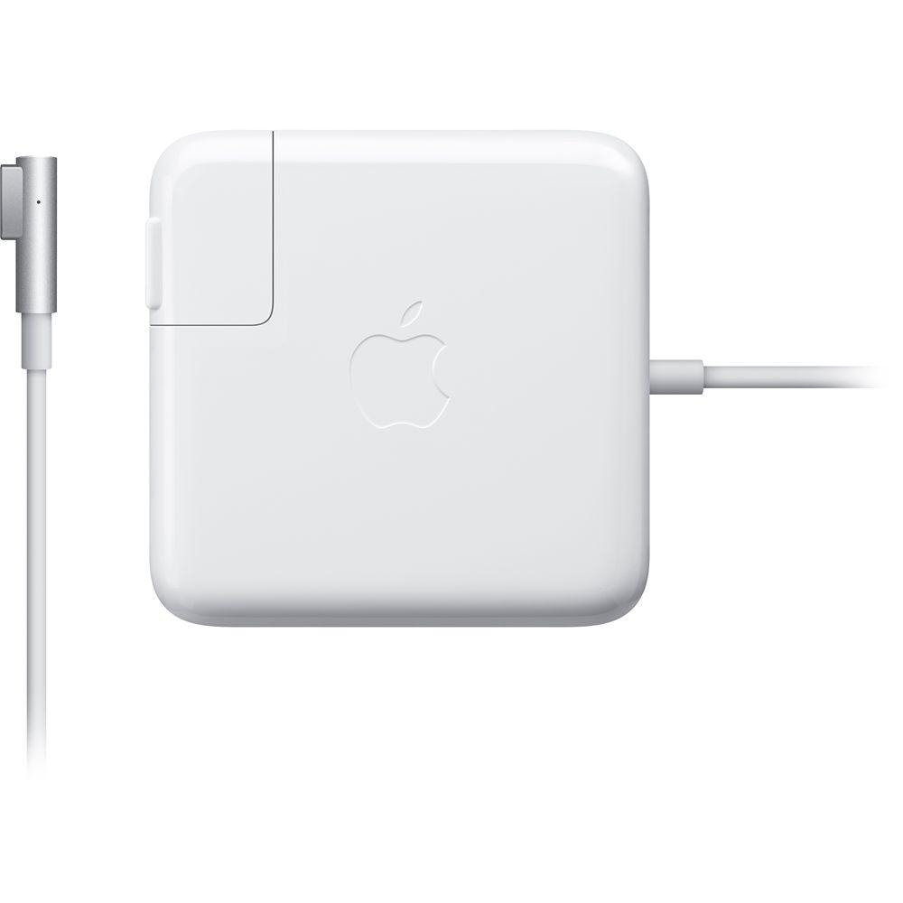 Power adapters or inverters Apple Magsafe 2 Power Adaptor for MacBook and MacBook 13in Pro 60W White Ref MC461B/B