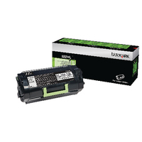 Lexmark 522HL Laser Toner Cartridge High Yield Page Life 25000pp Black Ref 52D2H0L *3to5 Day Leadtime*