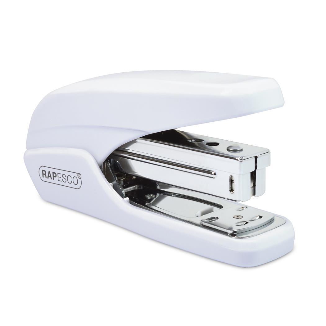 Rapesco X5-25ps Stapler Capacity 25 Sheets White Ref 1311