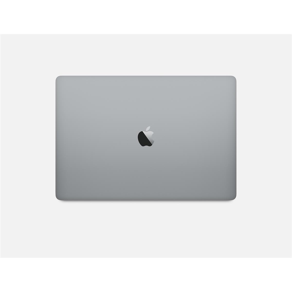 Apple MacBook Pro Mac OS Wi-Fi 16GB RAM 512GB SDD 10-hour Battery 15.4in Space Grey Ref MPTT2B/A