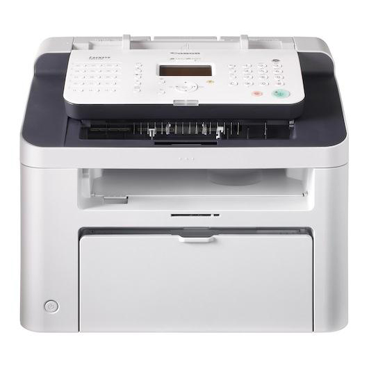 Image for Canon i-SENSYS L150 Mono Laser Fax & Copy Machine 18ppm LCD 30-sheet ADF USB 2.0 Ref 5258B020