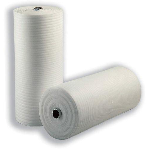 Jiffy Packing Foam Lightweight CFC Free Polyethylene Roll 1000mmx200m Ref JF-15-1001