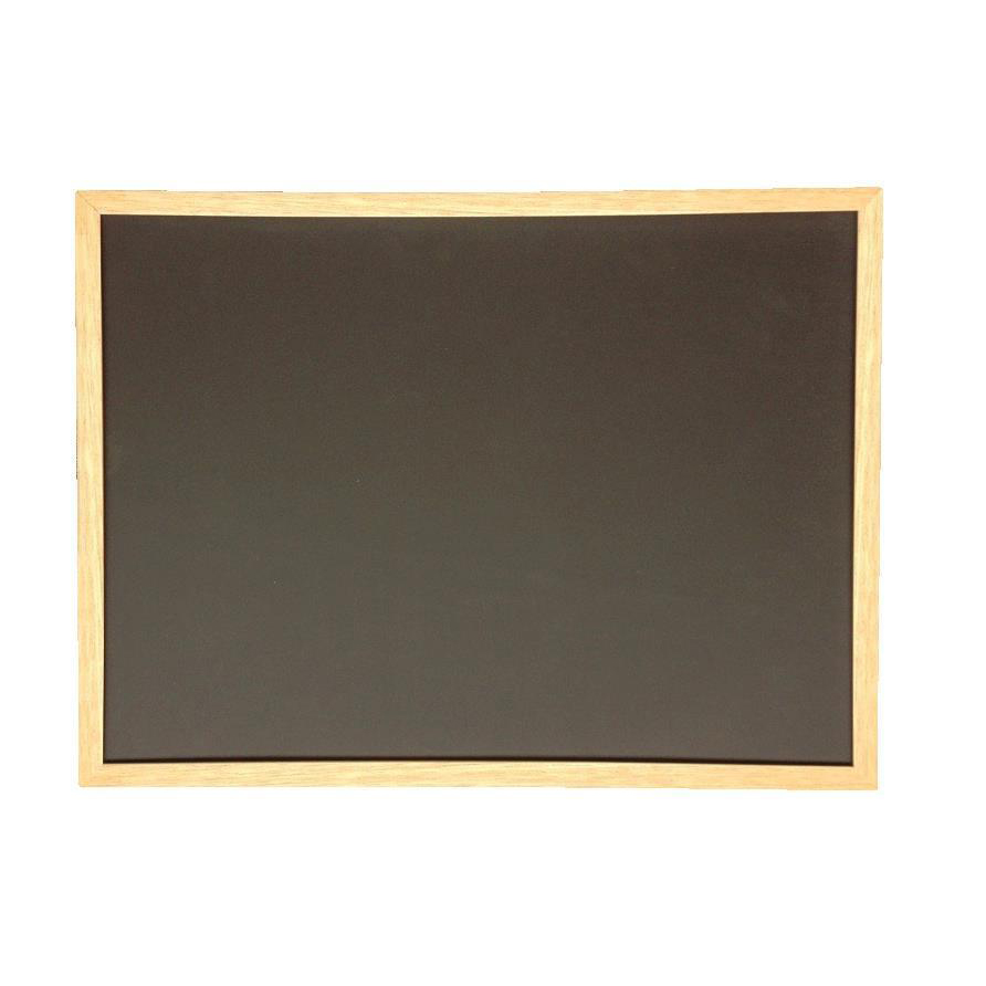 5 Star Office Chalkboard Wooden Frame W900xH600mm