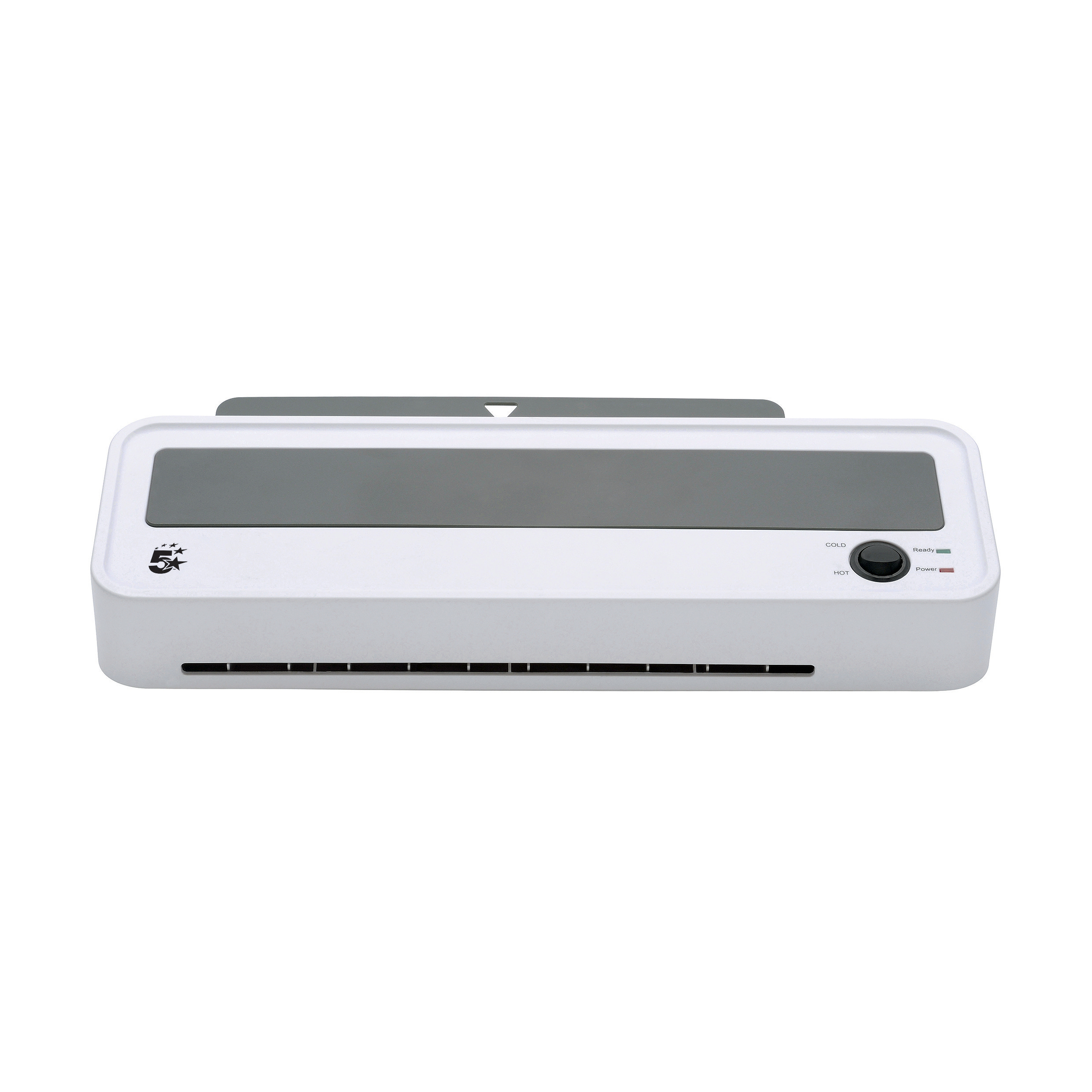 Laminators 5 Star Office Hot and Cold A4 Laminator Up to 2x125micron Pouches