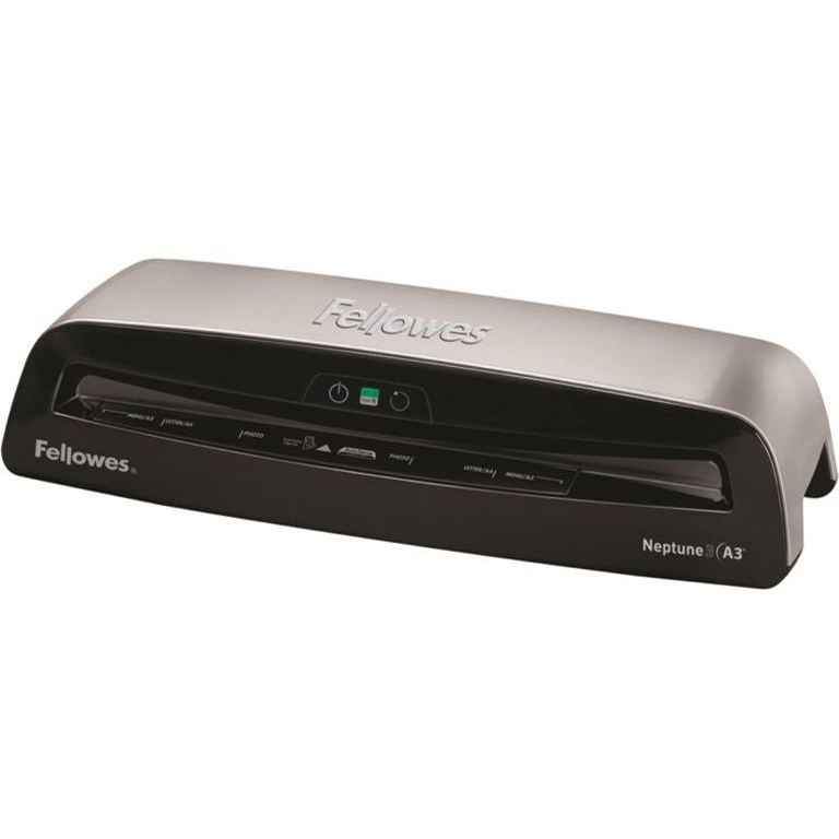 Laminating Machines Fellowes Neptune 3 A3 Laminator Ref 5721601
