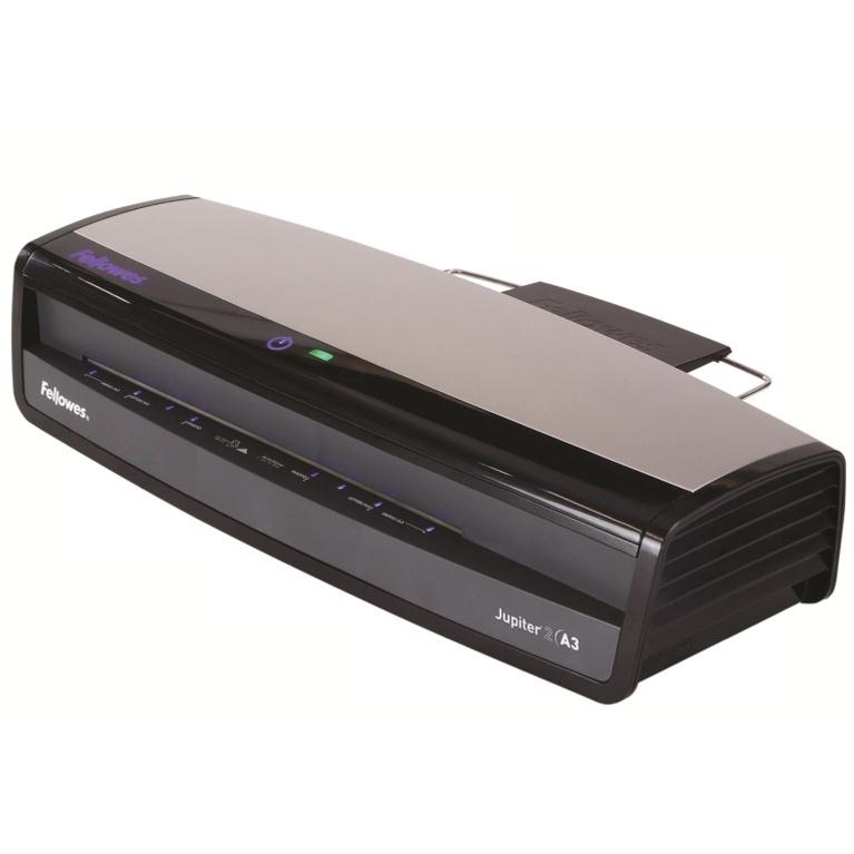 Laminating Machines Fellowes Jupiter 2 A3 Laminator Ref 5733501