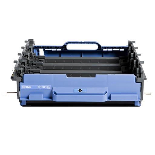 Laser Toner Cartridges Brother Laser Drum Unit Page Life 25000pp Black Ref DR321CL