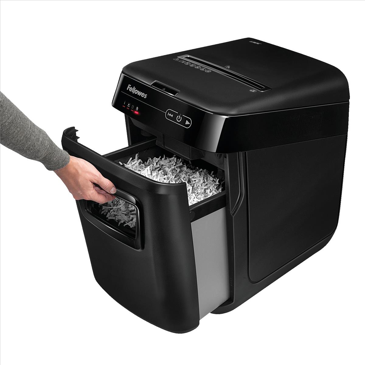 Fellowes Automax150C CC Shredder 4656001