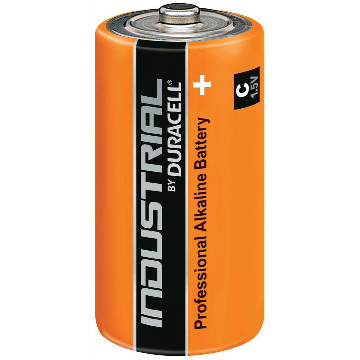 Duracell Industrial Battery Alkaline 1.5V C Ref 81451925 Pack 10