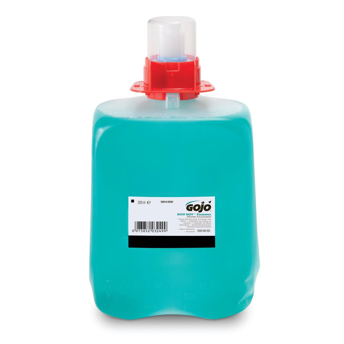 Gojo ECOY Foam Hand Wash 2000ml Ref N07571