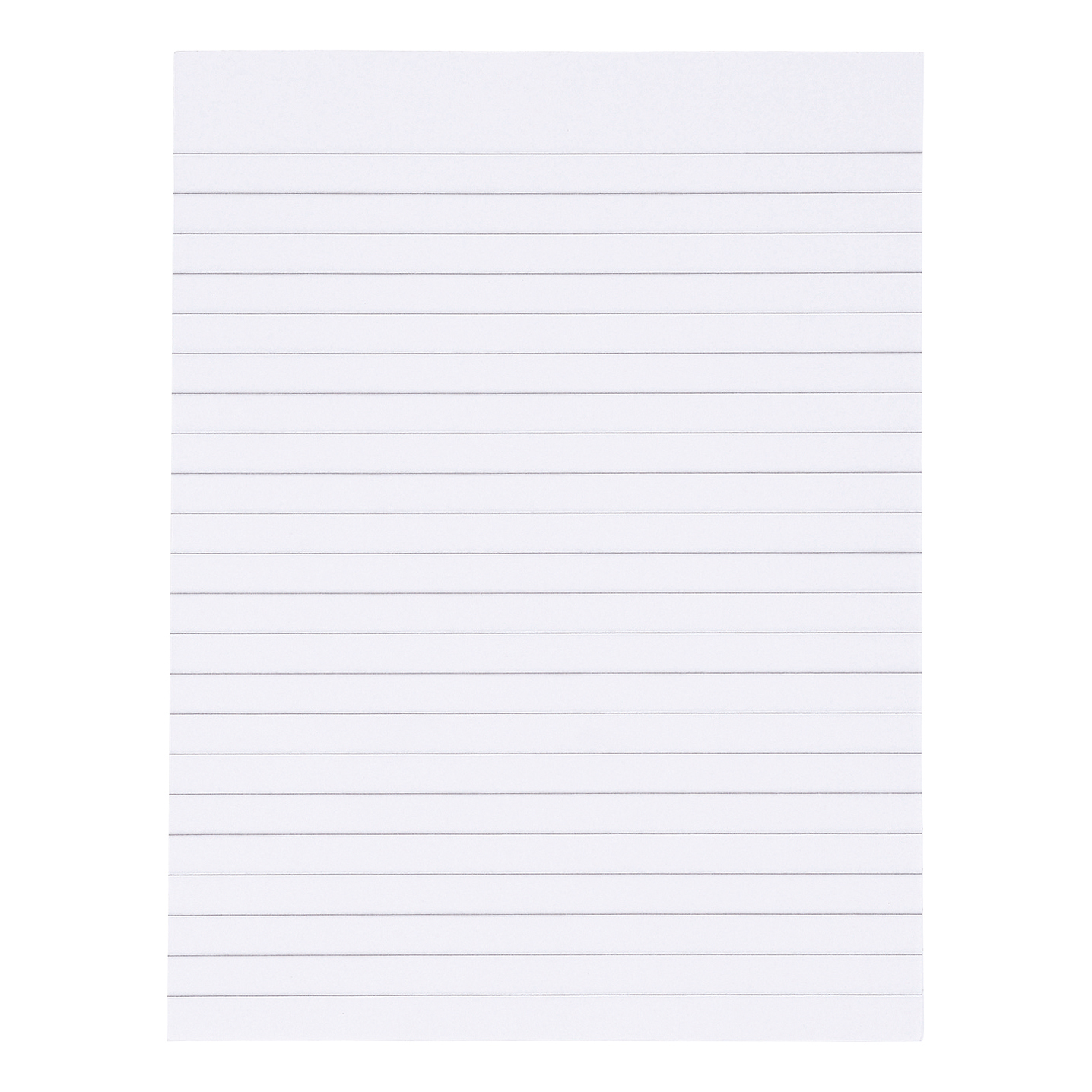 Memo Pads 5 Star Value Memo Pad Headbound 60gsm Ruled 160pp 150x200mm White Paper Pack 10